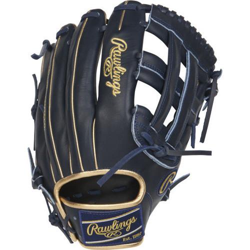 Rawlings Heart of Hide PRO3028-6NGO Baseball Glove