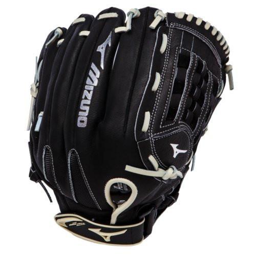 Mizuno Premier GPM1303 Slowpitch Utility Softball Glove (Right Handed Throw)