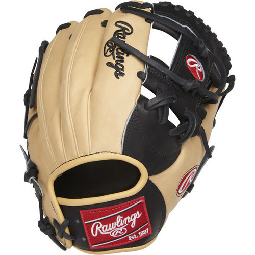 Rawlings Heart of Hide PRONP4-2BC Baseball Glove 11.5 Right Hand Throw
