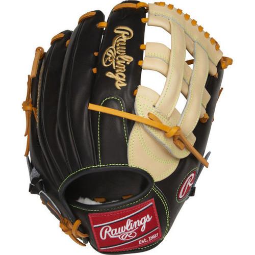 Rawlings Pro Preferred PROS3039-6CB Baseball Glove 12.75 Right Hand Throw