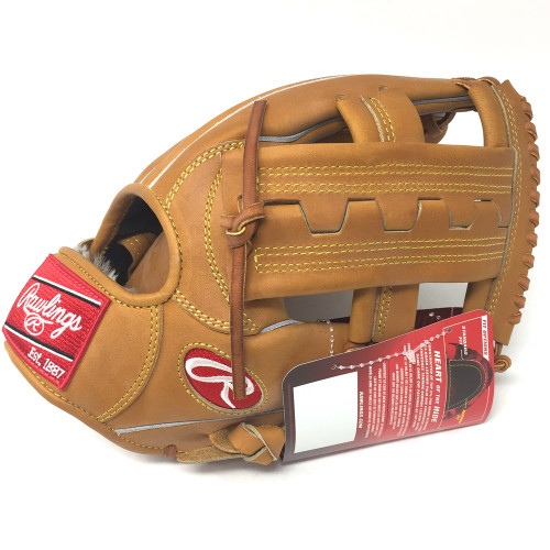 Rawlings HOH PRORV23 Baseball Glove Horween Leather 12.25 Right Hand Throw