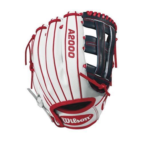 Wilson 2018 A2000 SR32 GM Infield Softball Glove 12 Right Hand Throw