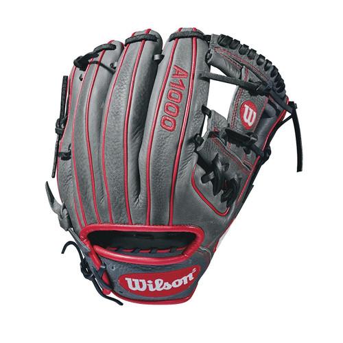 Wilson 2018 A1000 1786 Baseball Glove 11.5 Right Hand Throw