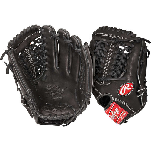 Rawlings PRO1175-4JB Heart of the Hide 11.75 inch Baseball Glove (Right Handed Throw)