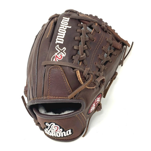Nokona X2-1150M Baseball Glove 11.5 Right Hand Throw