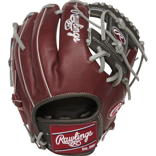 Rawlings Heart of Hide PRO204-2SHDS Baseball Glove 11.5 Right Hand Throw