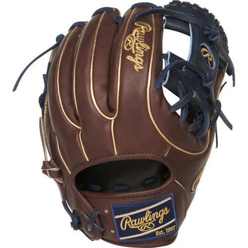 Rawlings Heart of Hide PRO314-2CHN Baseball Glove 11.5 Right Hand Throw