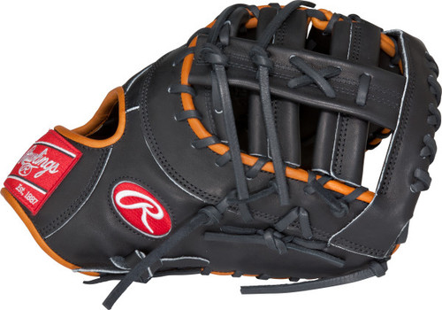 Rawlings Heart of the Hide Salesman Sample First Base Mitt PRODCTJB 13 inch Right Hand Throw
