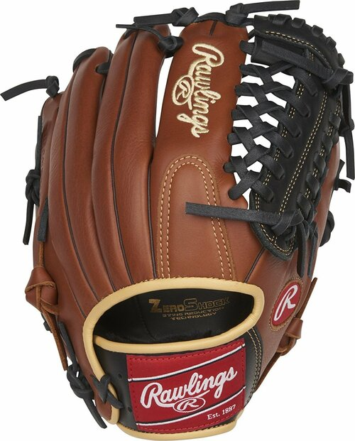 Rawlings Sandlot S1175MT Baseball Glove 11.75 Right Hand Throw
