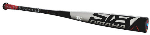 Louisville Slugger Omaha 518 -3 BBCOR Baseball Bat 32 inch 29 oz