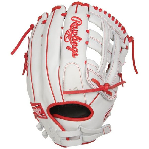 Rawlings Liberty Advanced 13 in Fastpitch Outfield Softball Glove Right Hand Throw