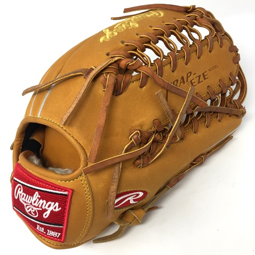 Rawlings Heart of the Hide Horween PROT Baseball Glove 12.75 Right Hand Throw