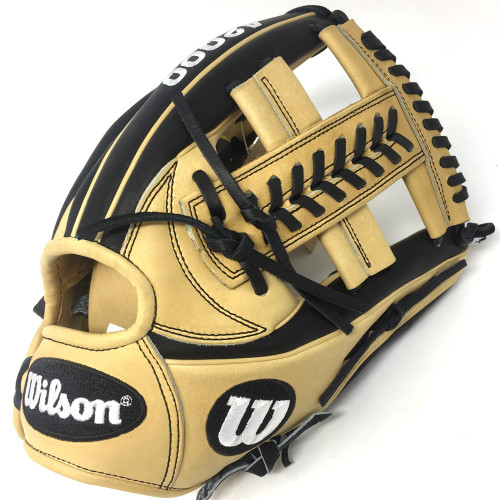 Wilson A2000 Baseball Glove 11.75 April Glove of the Month 2018 Right Hand Throw