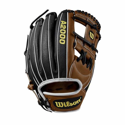 Wilson A2000 1787SS 11.75 Baseball Glove 2019 Right Hand Throw