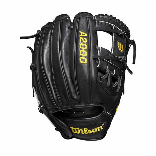 Wilson A2000 DP15 Pedroia Baseball Glove 2019 Right Hand Throw 11.5