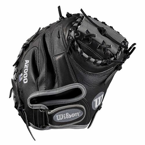 Wilson A2000 1790SS Catchers Mitt 2019 Right Hand Throw 34