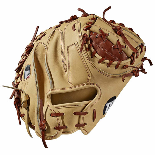 Wilson A2K M1 Catchers Mitt 2019 Right Hand Throw 33.5
