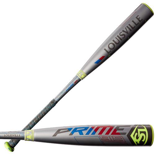 Louisville Slugger 2019 Prime 919 -10 USA Baseball Bat 30 inch 20 oz