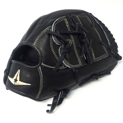 All-Star Pro Elite 12 inch Pitcher Infield Baseball Glove Right Hand Throw