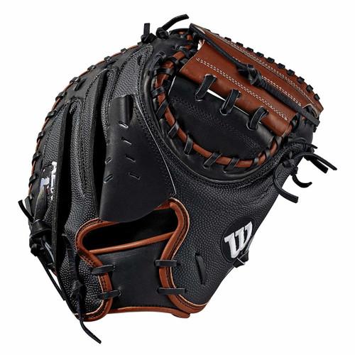Wilson 2019 A2K Baseball Catchers Mitt 33.5 Right Hand Throw