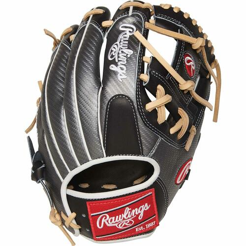 Rawlings Heart of The Hide Hyper Infield Baseball Glove 11.5 Right Hand Throw