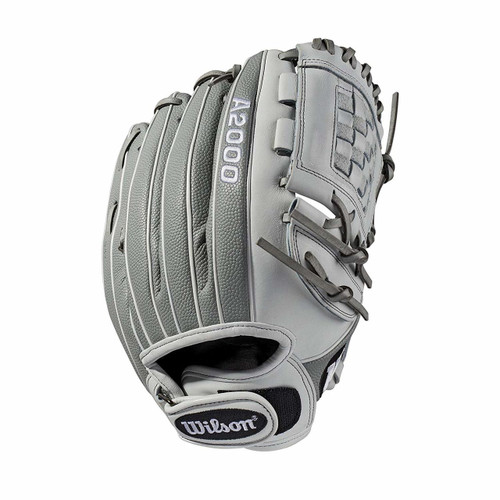Wilson 2019 A2000 Fasptich Softball Glove 12 Right Hand Throw