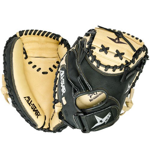 All-Star Youth Baseball Catchers Mitt CM1011 31.5 Right Hand Throw