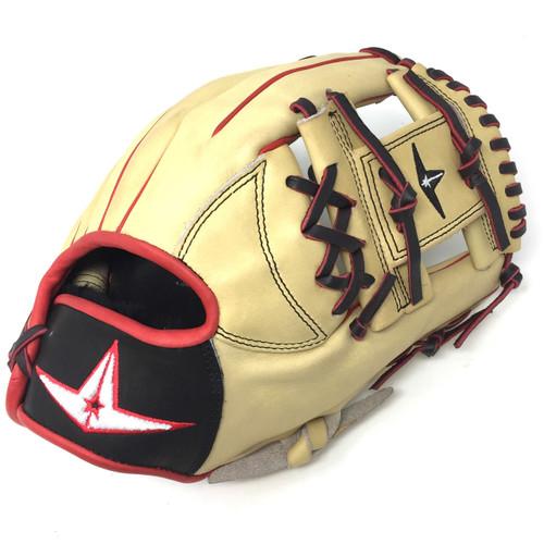 All-Star Pro Elite 11.5 Baseball Glove I Web Right Hand Throw