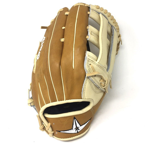 All-Star Pro Elite 12.75 H Web Baseball Glove Right Hand Throw