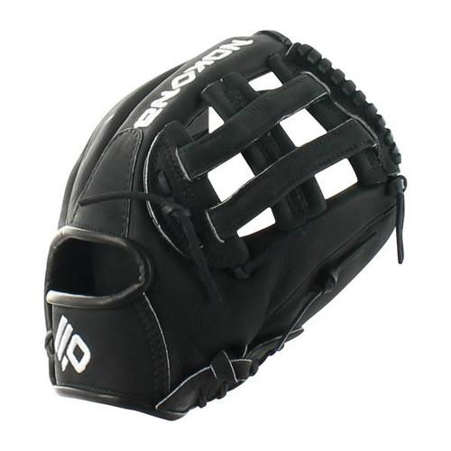 Nokona Supersoft Onyx H-Web 11.75 Inch XFT-1175-OX Baseball Glove Right Hand Throw