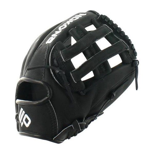 Nokona Supersoft Onyx H-Web 11.75 Inch XFT-1175-OX Baseball Glove Right Hand Throw