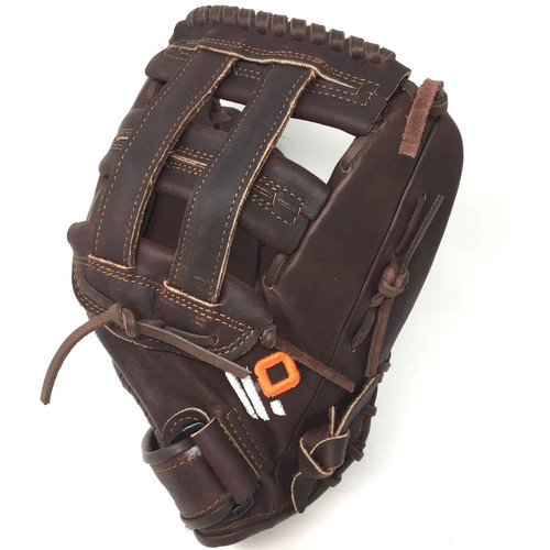 Nokona X2-V1200H Softball Glove H Web 12 in Right Hand Throw