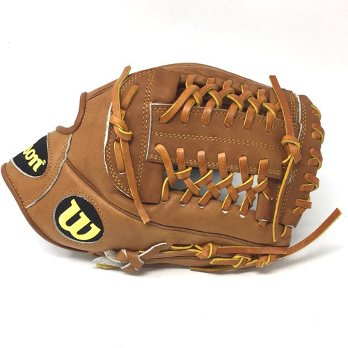 Wilson A2000 RB17 1796 Oil Baseball Glove 11.75 Right Hand Throw