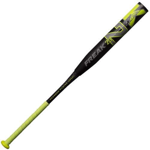 Miken 2019 Freak 23 Maxload Kyle Pearson USSSA Slowpitch Softball Bat MKP23U 34 inch 27 oz