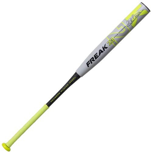 Miken 2019 Freak 23 Maxload Kyle Pearson ASA Sowpitch Softball Bat MKP23A 34 inch 27 oz