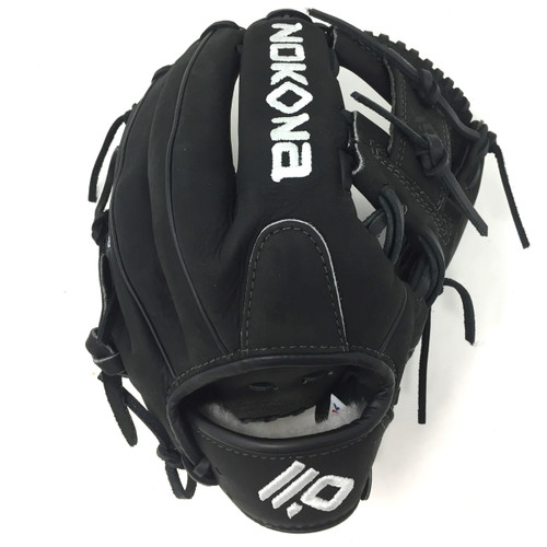 Nokona Youth Baseball Glove XFT Supersoft 11.25 Right Hand Throw