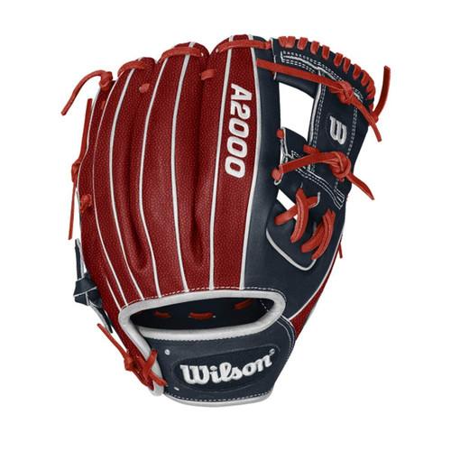 Wilson A2000 Baseball Glove 11.5 Right Hand Throw 1786 July