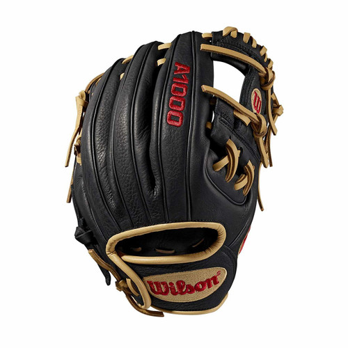 Wilson A1000 1788 Pedroia Fit 11.25 Baseball Glove Right Hand Throw