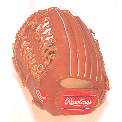 Rawlings Heart of Hide Made in USA Baseball Glove PRO-1MTC Left Handed Throw