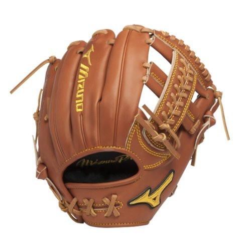 Mizuno GMP600AX Pro Limited Baseball Glove 11.5 inch (Right Hand Throw)