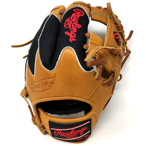 Rawlings Heart of Hide PRO204W-2TM 11.5 Baseball Glove Right Hand Throw