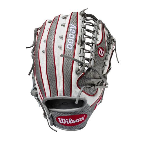 Wilson A2000 Baseball Glove 12.75 March 2019 GOTM OT6SS Right Hand Throw