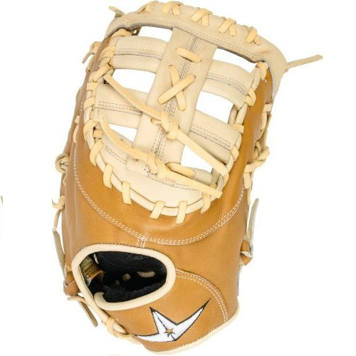 All-Star Pro Elite 13 inch First Base Mitt Right Hand Throw