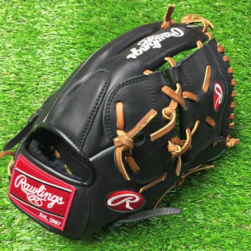 Rawlings Gamer G-206-9B Baseball Glove CLOSEOUT Right Hand Throw