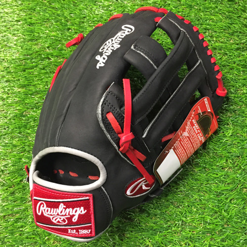Rawlings Heart of Hide 12.5 PRO301CDC-6BS Baseball Glove CLOSEOUT Right Hand Throw
