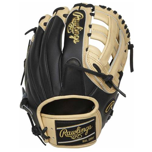 Rawlings Heart of the Hide 205-6BCSS Baseball Glove 11.75 Right Hand Throw