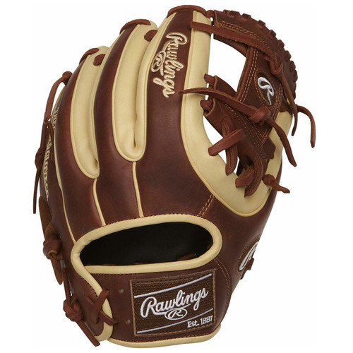 Rawlings Heart of the Hide 314-2CTI Baseball Glove 11.5 Right Hand Throw