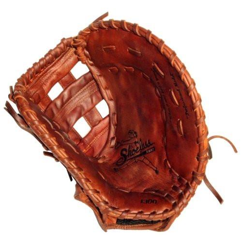 Shoeless Jane Softball First Base Mitt 13 Right Hand Throw