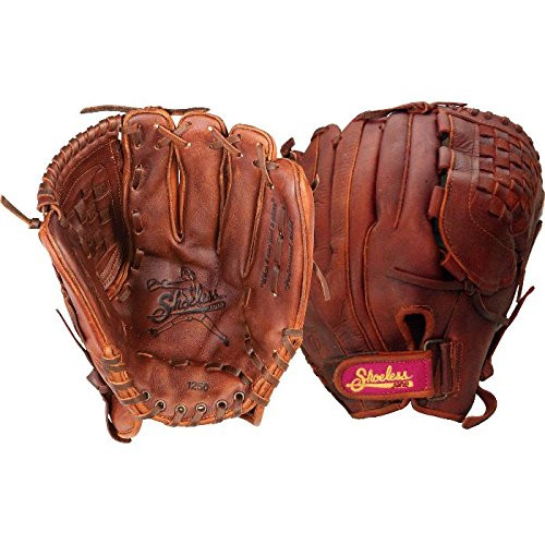 Shoeless Jane Softball Glove 12 Right Hand Throw
