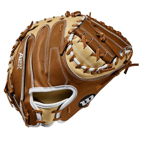 Wilson A2K Catchers Mitt M1 33.5 Right Hand Throw